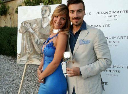 """Lo """"show your silver"""" di Bianca Guscelli Brandimarte"""