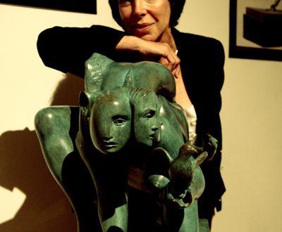 Il Museo Pianeta Azzurro di Alba Gonzales