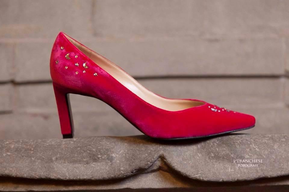calzature O Jour