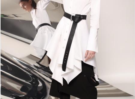 collezione Balossa FW 20/21 al White 2020
