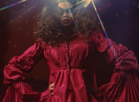 VIN DE LA VIE di Chiara Gullo alla 4a edizione del Runway Show Fashion Vibes 26 settembre ore 15.00