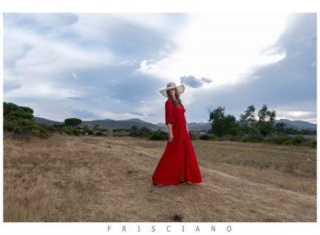 FRISCIANO al Runway Show Fashion Vibes 28 settembre ore 18.00