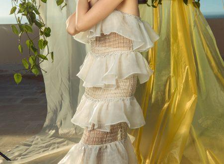 MAYAR NAYEL al Virtual Runway Show Fashion Vibes 23 settembre ore 20.00