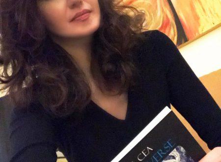 """""""Armonie Riverse"""" di Rossella Cea al 5° appuntamento dello Spazio Art d'Or di Marina Corazziari"""