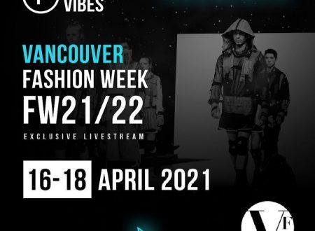 Bilanci sulla 36a edizione della Vancouver Fashion Week